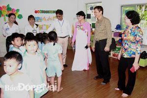 Ngày 1-8 học sinh bắt đầu tựu trường