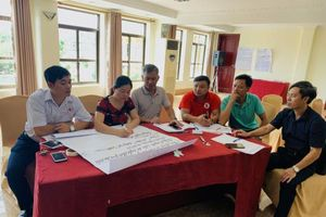 Hội Chữ thập đỏ Lai Châu nâng cao năng lực phòng chống thiên tai