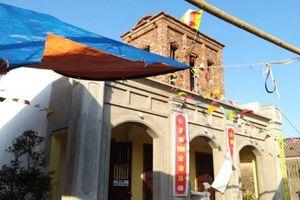 Thái Bình: Yêu cầu làm rõ trách nhiệm của tổ chức, cá nhân trong vụ di chuyển không phép Đình, chùa làng Ngùi