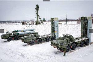 Vì sao Thổ Nhĩ Kỳ quyết mua 'Rồng lửa' S-400 Nga dù có 'yếu huyệt?