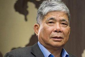 Ông Lê Thanh Thản vắng mặt trong lúc công an khám xét nhà và trụ sở