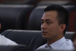 Thôi nhiệm vụ đại biểu HĐND đối với ông Nguyễn Bá Cảnh