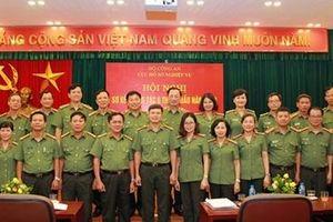Lực lượng Hồ sơ nghiệp vụ phục vụ hiệu quả công tác đấu tranh phòng, chống tội phạm