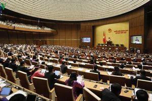 Quốc hội điện tử: Đổi mới để thích ứng