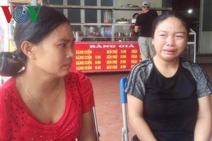 Vụ đốt nhà tại Sơn La: Sức khỏe của các nạn nhân vẫn vô cùng nguy kịch