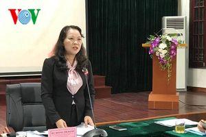 Vụ cô gái Dao bị lừa sang Trung Quốc: Ủy ban Dân tộc đề nghị làm rõ