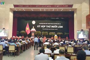 TPHCM sẽ bầu bổ sung Phó Chủ tịch HĐND