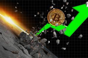 Bitcoin 'sập sàn' vẫn đè bẹp các tiền ảo khác