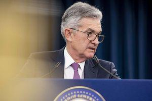 FED phát tín hiệu hạ lãi suất lần đầu sau một thập kỷ