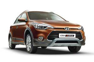 Khám phá xe hatchback Hyundai giá gần 300 triệu đồng