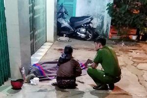 Truy tìm nhóm côn đồ chém chết thanh niên bán vé số trong đêm ở Gia Lai