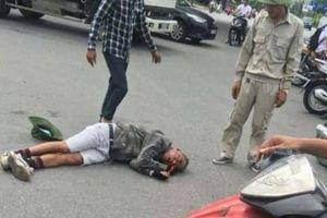 Hải Phòng: Điều tra vụ tai nạn giao thông khiến 1 người trọng thương
