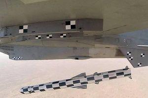 Tên lửa BrahMos nâng cấp có thể tấn công mục tiêu cách xa 500km