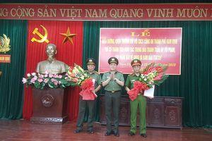 Nam Định: Đạo chích 'hiểu biết về điện' cắt trộm cáp 14 trạm biến áp