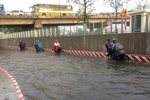 Chống ngập nước tại TP Hồ Chí Minh: Phải chỉ rõ cơ quan, cá nhân chịu trách nhiệm