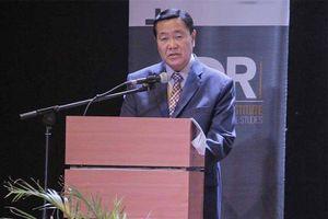 Khuyến cáo ông Duterte về thỏa thuận đánh cá với Trung Quốc
