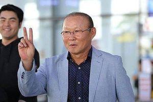 Đại diện ông Park tạm dừng đàm phán hợp đồng vì loạn thông tin