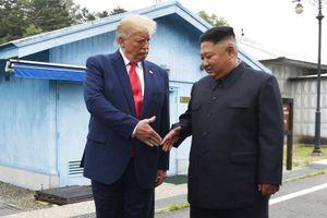 Báo Choson Sinbo (Nhật Bản) kêu gọi Mỹ đưa ra đề xuất phù hợp thúc đẩy tiến trình đàm phán hạt nhân