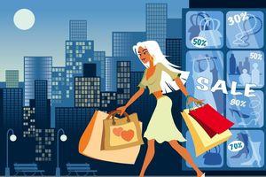 'Còn trẻ, có sao đâu' và loạt lý do khiến người trẻ vung tiền mua sắm