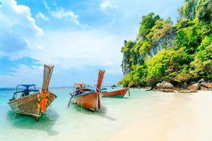 Người Ấn Độ cứu ngành du lịch Thái Lan khi khách Trung Quốc sụt giảm