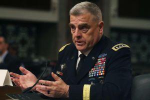 Tướng Mỹ: Trung Quốc bắt chước quân đội Mỹ, vẫn là 'đe dọa chính'