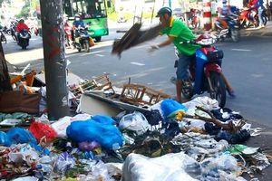 Đại biểu TP.HCM: Vứt 1 kg rác phải thu gom lại gấp 10