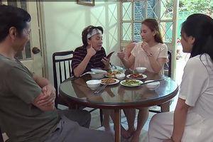 Phim Việt về đề tài gia đình: Thành công nhờ sáng tạo