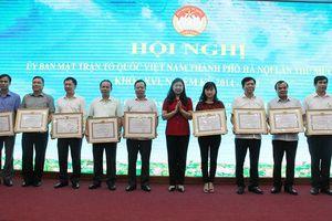 Khen thưởng 42 tập thể trong vận động ủng hộ Quỹ 'Vì biển, đảo Việt Nam' năm 2019