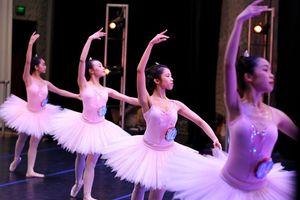 Múa cổ điển Việt Nam có thay thế được múa cổ điển châu Âu?