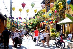Hội An đứng đầu danh sách 15 thành phố tuyệt vời nhất thế giới