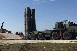 Chuyên gia Nga lý giải: Sao S-300 không thấy tiêm kích Israel?