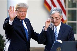 Lần hiếm hoi FED và ông Trump cùng chung quan điểm