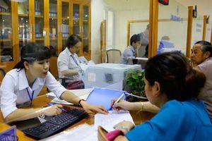 Điều kiện đăng ký người phụ thuộc là bà nội