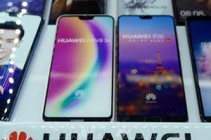 Bộ Thương mại Mỹ mở tin vui cho Huawei, nhưng chớ vội mừng