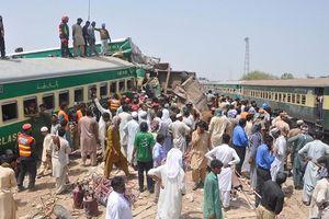 Tai nạn, thiên tai và dịch bệnh ở nhiều nước