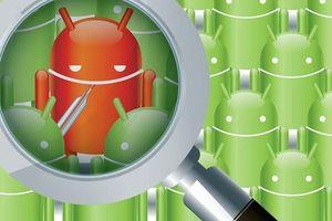 25 triệu thiết bị Android nhiễm mã độc Agent Smith