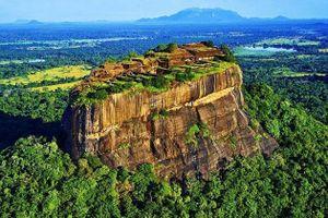 Nới lỏng khuyến cáo du khách đến Sri Lanka