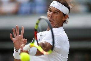 Federer - Nadal: Trận đấu chờ đợi nhất Wimbledon 2019