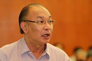 Hàng ngàn người ở TP HCM dính bẫy góp vốn mua đất