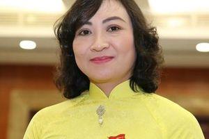 Giám đốc Sở Tài chính được bầu làm Phó Chủ tịch HĐND TP HCM
