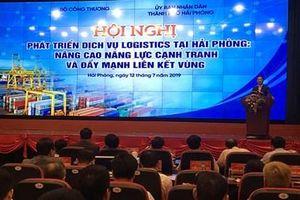 Hải Phòng hội tụ đủ yếu tố để trở thành trung tâm logistics