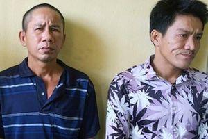 5 đối tượng gây ra hơn 40 vụ cướp táo tợn tại Đồng Nai