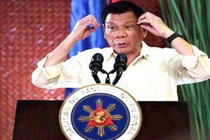 LHQ điều tra cuộc chiến chống ma túy của Tổng thống Duterte