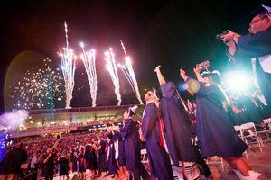 Cơ hội cho sinh viên VN nhận bằng cử nhân Luật của trường ĐH thuộc top 1% thế giới ngay tại Hà Nội