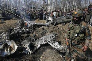 Ấn Độ và Pakistan lại đấu hỏa lực dữ dội ở vùng biên giới