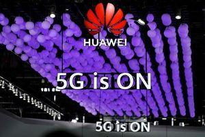 Huawei tuyên bố sẵn sàng ký thỏa thuận 'không gián điệp' với bất kỳ nước nào