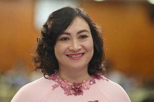Bà Phan Thị Thắng được bầu làm Phó chủ tịch HĐND TP. HCM