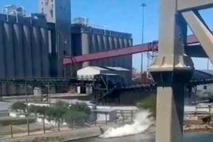 Công ty khai khoáng lớn nhất Mexico gặp sự cố, 3 tấn axit Sunfuric tràn ra Vịnh California