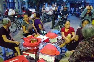 Người dân Đà Nẵng 'vây' công ty bán hàng