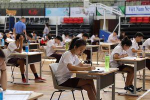 Học sinh Việt Nam có kết quả thi cao hơn cả thí sinh tại Canada